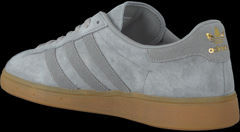 adidas München schoenen grijs in de WeAre Shop