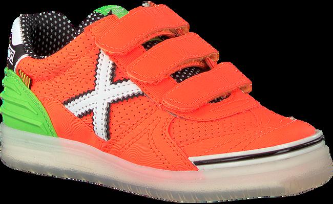 Orangene MUNICH Sneaker low G3 VELCRO  - large