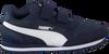 Weiße PUMA Sneaker ST RUNNER V2 NL JR  - small