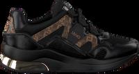 Schwarze LIU JO Sneaker low KARLIE 45  - medium