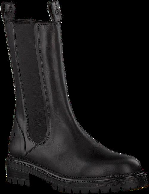 Schwarze SHABBIES Chelsea Boots 182020275  - large