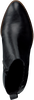 Schwarze NOTRE-V Stiefeletten 577 002FY  - small