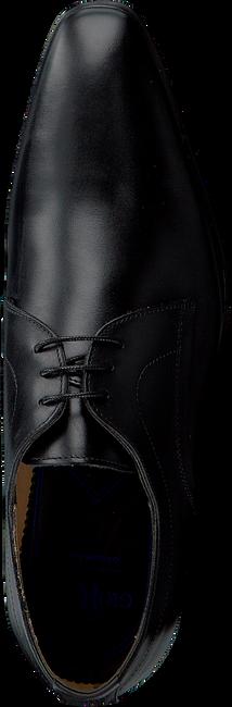 Schwarze GIORGIO Business Schuhe 38202  - large