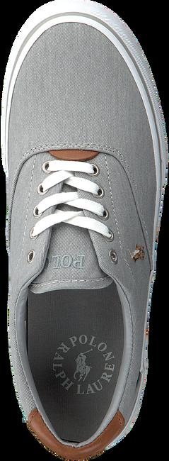 Graue POLO RALPH LAUREN Sneaker THORTON  - large