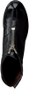 Schwarze A.S.98 Stiefeletten 207264  - small