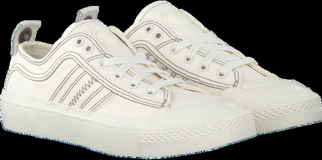 Weiße DIESEL Sneaker S-ASTICO LOW LACE - large