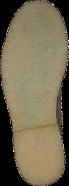 Taupe BLACKSTONE Schnürschuhe QM23 - large