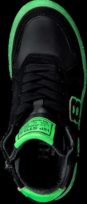 Schwarze HIP Sneaker H1705 - large