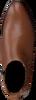 Cognacfarbene NOTRE-V Stiefeletten 577 002FY  - small