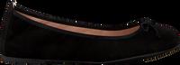 Schwarze UNISA Ballerinas ACOR - medium