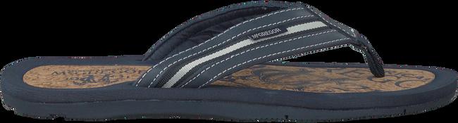 Blaue MCGREGOR Zehentrenner LONGBEACH - large