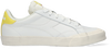 Weiße DIADORA Sneaker MELODY MID LEATHER DIRTY  - small