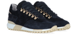 Blaue VIA VAI Sneaker low GIULIA BOLD  - small