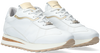 Weiße PIEDI NUDI Sneaker 2487-03  - small