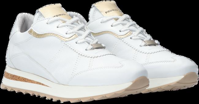 Weiße PIEDI NUDI Sneaker 2487-03  - large
