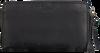 Schwarze LEGEND Portemonnaie JERSEY - small