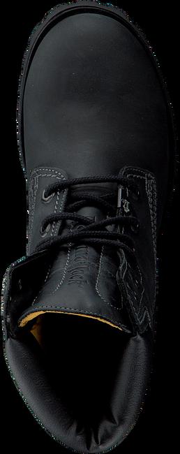 Black PANAMA JACK shoe PANAMA 03 B3  - large