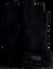 Schwarze UGG Handschuhe TURN CUFF GLOVE  - small