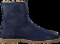 Blaue GIGA Langschaftstiefel 8509 - medium