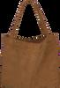Braune STUDIO NOOS Shopper RIB MOM-BAG  - small