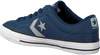 Blaue CONVERSE Sneaker STAR PLAYER OX - small