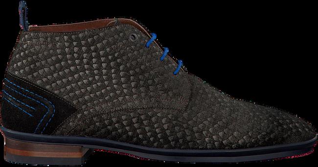 Graue Schuhmode Online Schuhe Bommel Van Floris 10960 Business HgPHTq