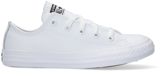 Weiße CONVERSE Sneaker low CHUCK TAYLOR ALL STAR OX  - large