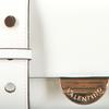 Weiße VALENTINO HANDBAGS Umhängetasche SATCHEL  - small