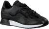 Schwarze CRUYFF CLASSICS Sneaker low RAINBOW  - small