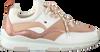 Beige TOMMY HILFIGER Sneaker low SPORTY CHUNKY GLITTER  - small