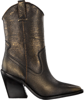 Braune BRONX Cowboystiefel NEW-KOLEX  - medium