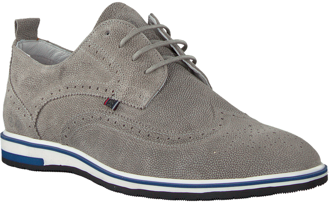Taupe CYCLEUR DE LUXE Sneaker PULSANO  - large