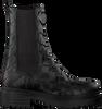 Schwarze DEABUSED Chelsea Boots DEA-2016  - small