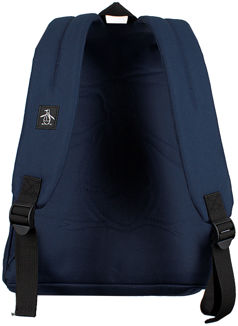 Blaue ORIGINAL PENGUIN Rucksack HOMBOLDT BACKPACK - large