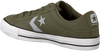 Grüne CONVERSE Sneaker STAR PLAYER OX MEN - small