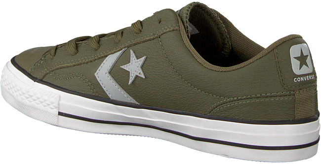 Grüne CONVERSE Sneaker STAR PLAYER OX MEN - large