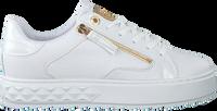 Weiße GUESS Sneaker low FIGGI  - medium