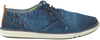Blaue TIMBERLAND Schnürschuhe HOOKSET EK OX - small