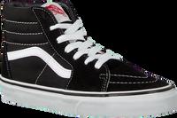 Schwarze VANS Sneaker UY SK8-HI KIDS - medium
