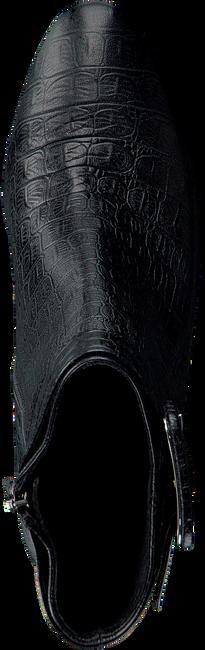Schwarze LOLA CRUZ Stiefeletten 285T78BK-D-I19  - large