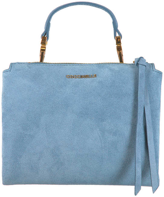 Blaue COCCINELLE Umhängetasche ARLETTIS 55B7  - large