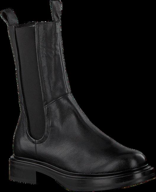 Schwarze OMODA Chelsea Boots MORGANA  - large