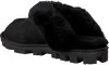 Black UGG shoe COQUETTE  - small