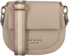 Taupe TED BAKER Umhängetasche AMALI  - small