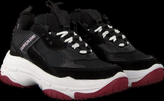 Schwarze CALVIN KLEIN Sneaker MAYA MAYA - large