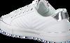 Weiße GUESS Sneaker GROOVIE  - small