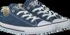 Blaue CONVERSE Sneaker CHUCK TAYLOR ALL STAR OX KIDS - small