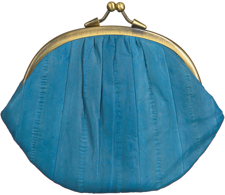 Blaue BECKSONDERGAARD Portemonnaie GRANNY RAINBOW AW19 6Kkd6