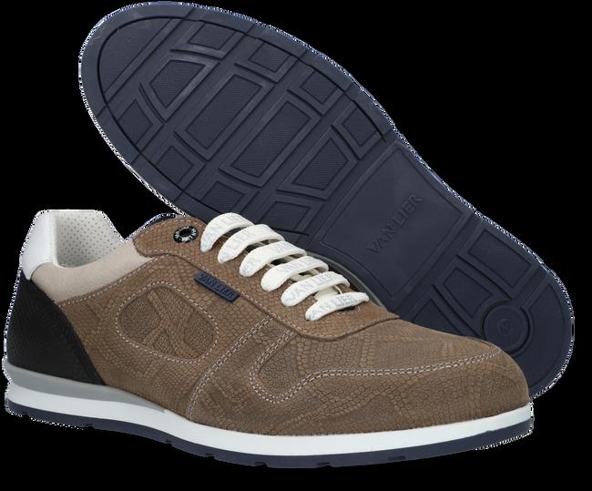 Graue VAN LIER Sneaker low DIEGO  - large