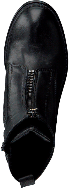 Schwarze VERTON Ankle Boots 4111  - large